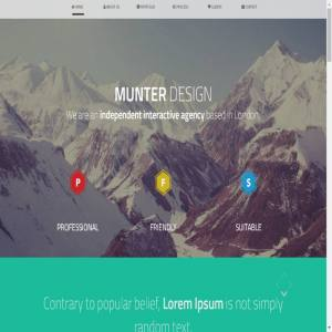 cms-theme/munter