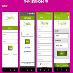mobile/yoga-center-booking-android-application