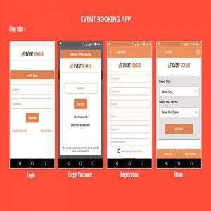 mobile/event-booking-android-application