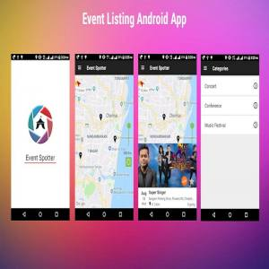 mobile/event-listing-android-app