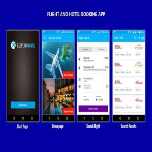 mobile/flight-and-hotel-booking-android-application