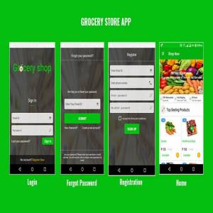 mobile/grocery-store-android-application