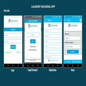 mobile/laundry-booking-android-application