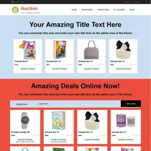php-scripts/auction-website-script