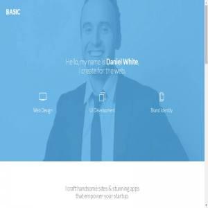 web-template/basic-html-template