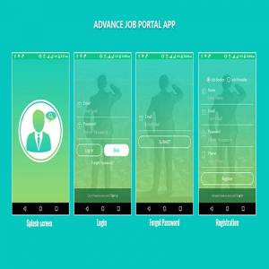 mobile/advance-job-portal-android-application