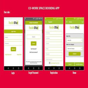 mobile/co-work-space-booking-android-application