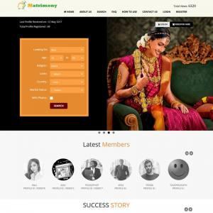 php-scripts/matrimonial-script